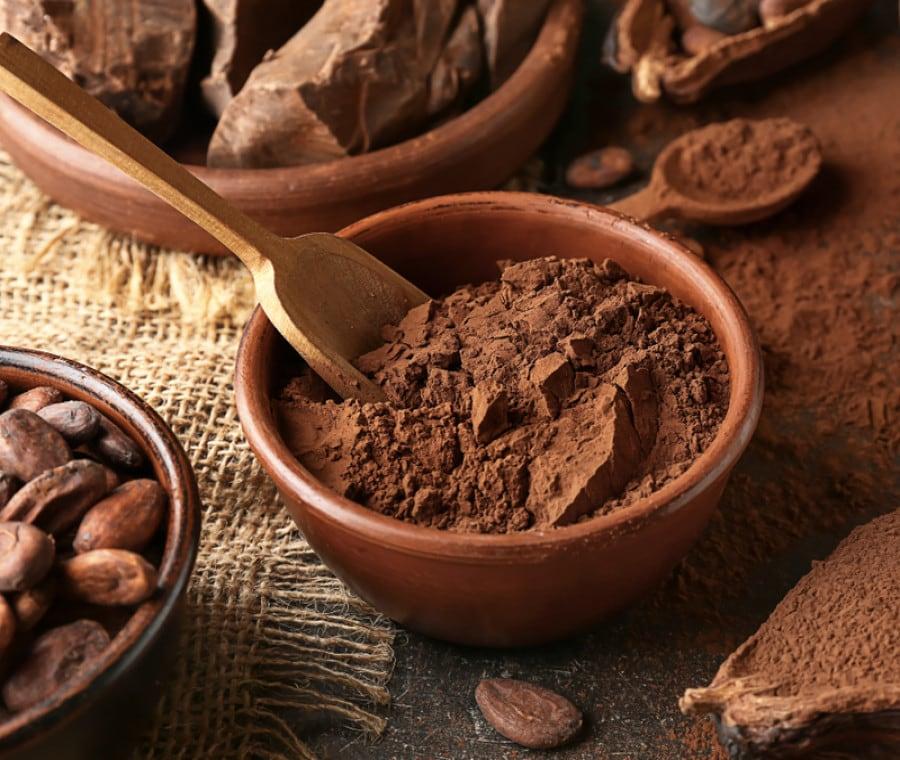 Come i flavanoli del cacao migliorano le funzioni del cervello