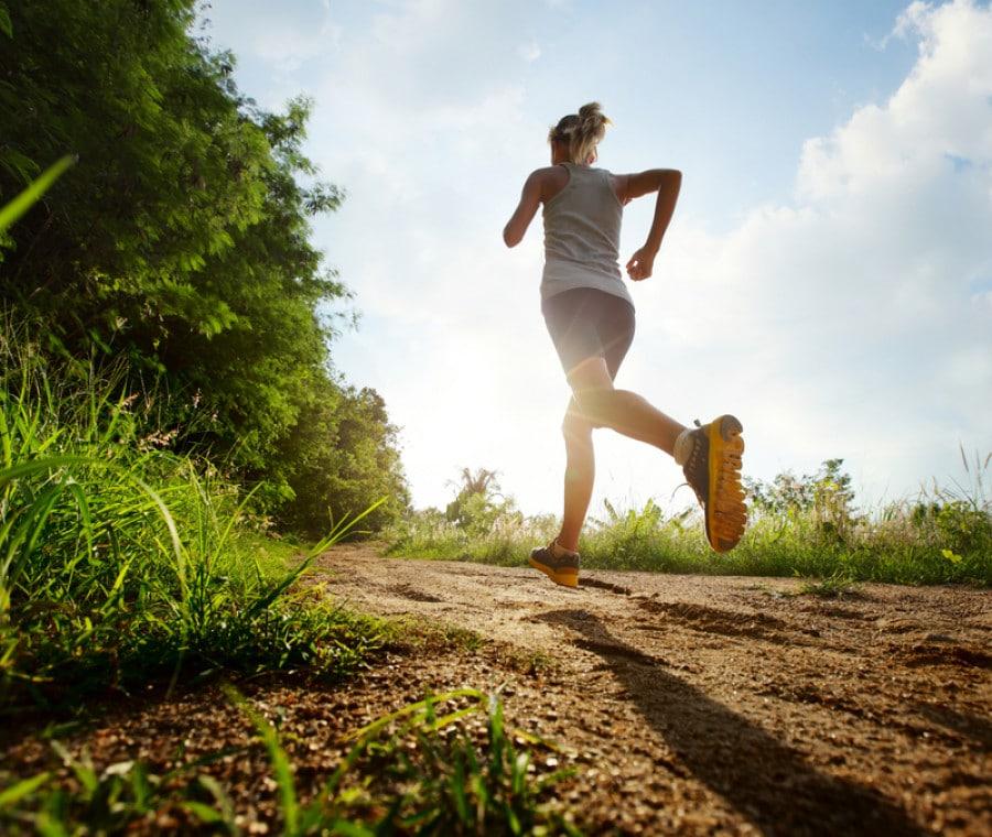 Correre ogni giorno: pro e contro