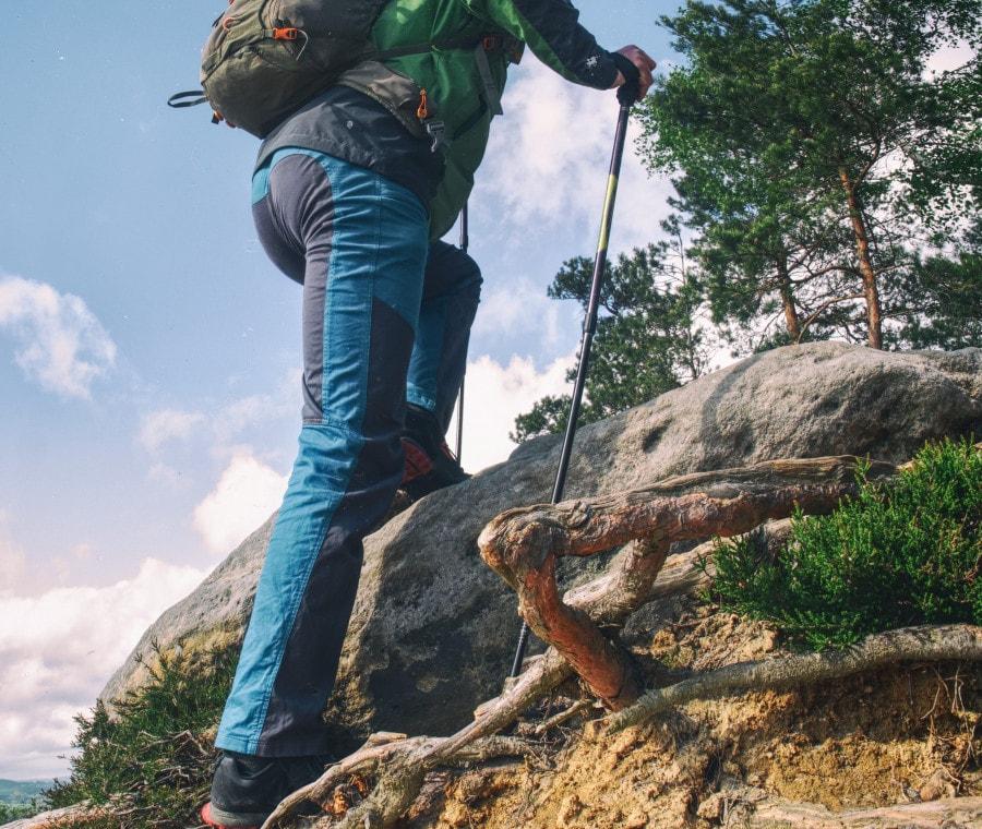 Pantaloni da trekking Inverno 2021: modelli uomo, donna e bambino