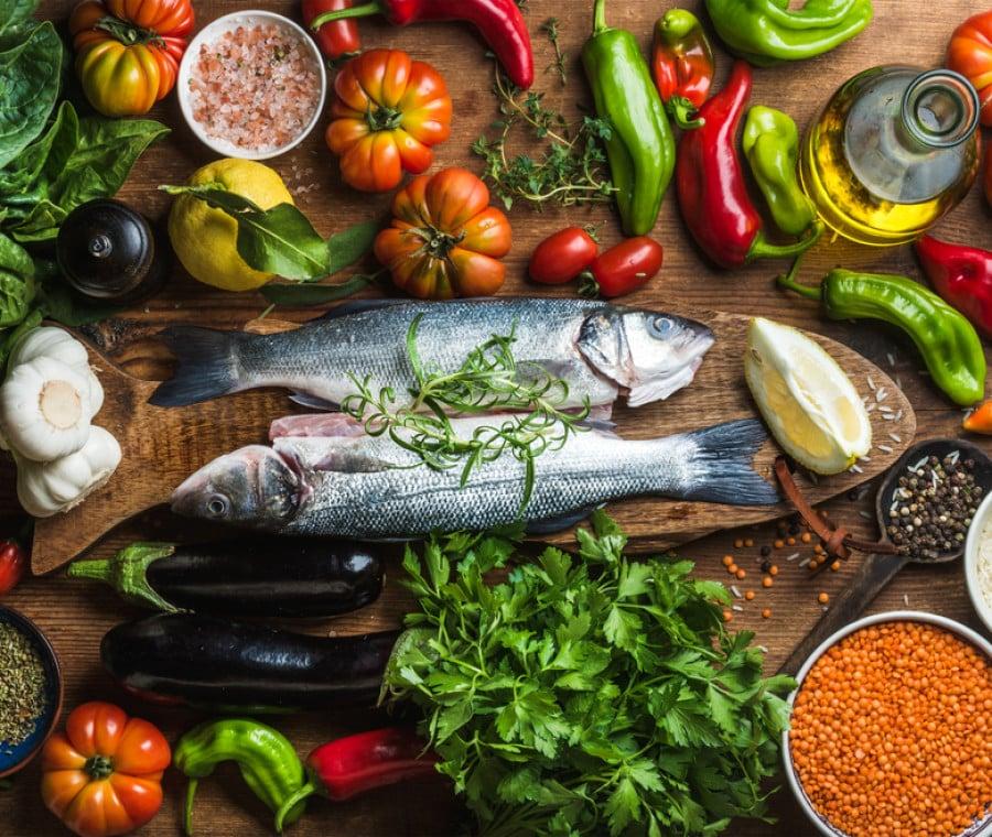La Dieta Mediterranea riduce il rischio di Diabete nelle Donne?