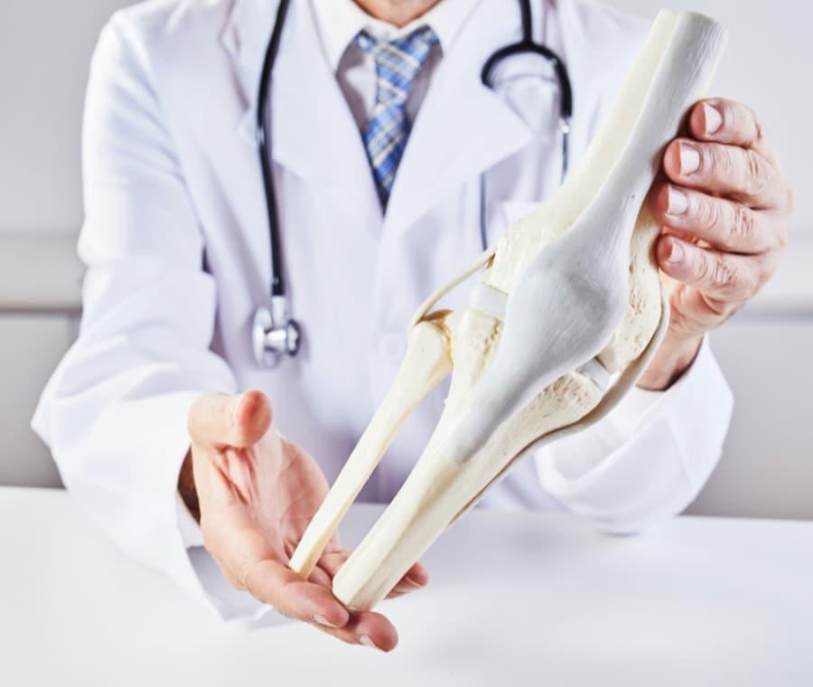 Osteosarcoma: Cos'è e Come si Manifesta?