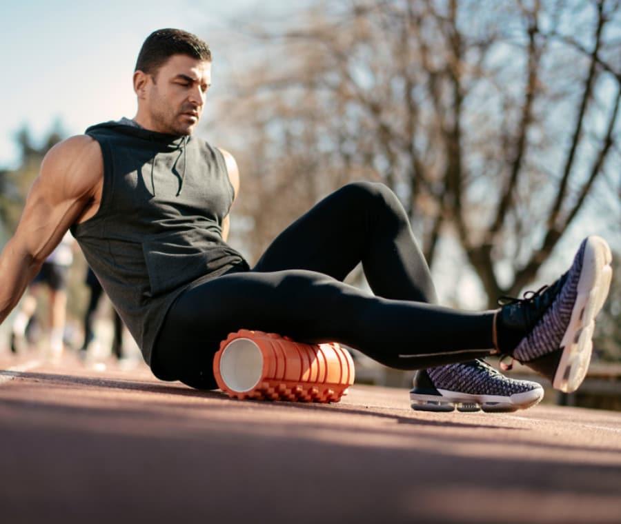 Allenamento con il Foam Roller: Esercizi Più Efficaci