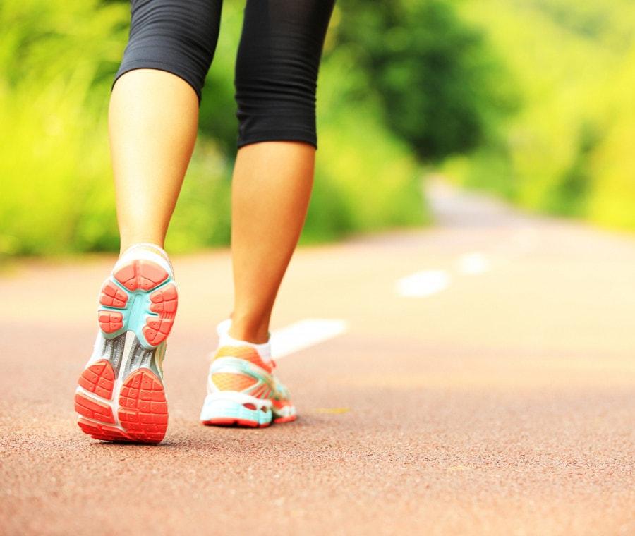 Camminare 11 minuti al giorno basta per Combattere gli Effetti Negativi della Sedentarietà?