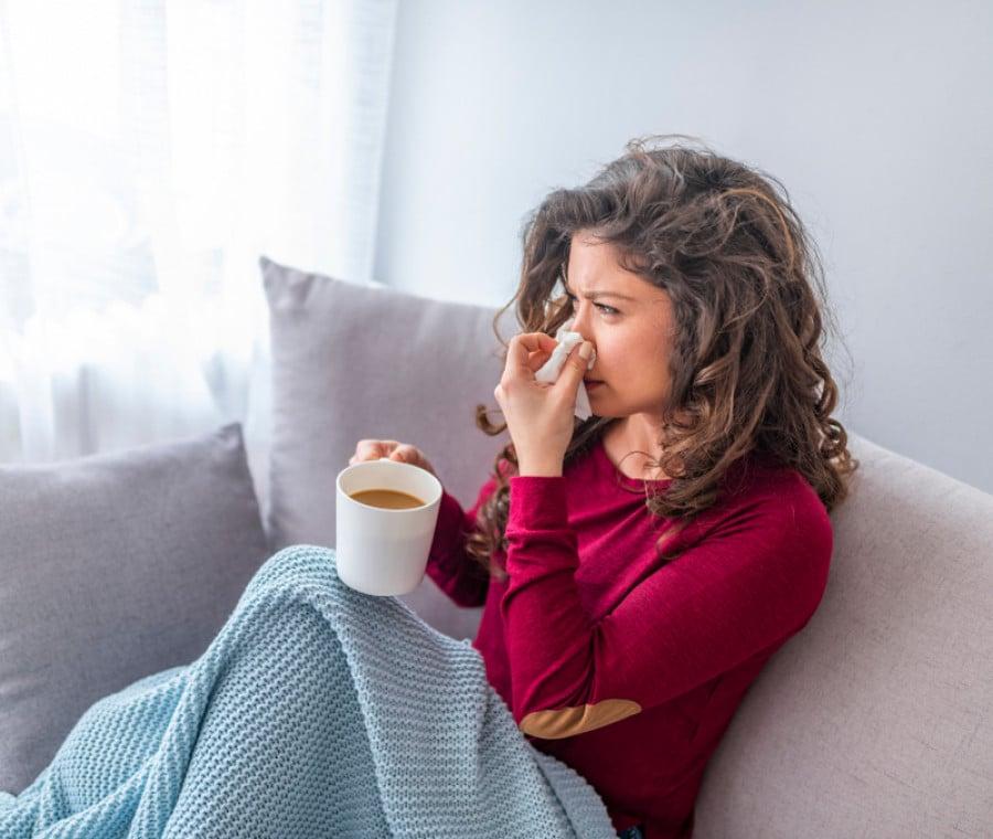 Cibi da mangiare quando si ha il raffreddore