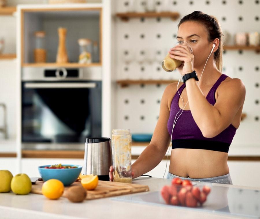 Cibi da Mangiare o Evitare a Colazione Prima di Allenarsi
