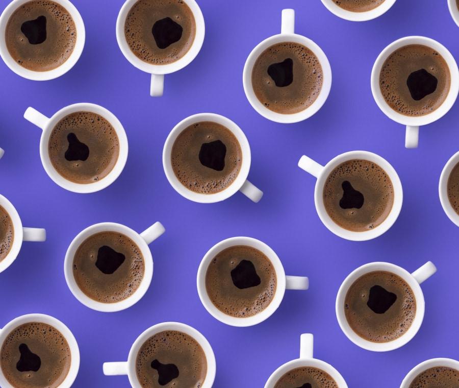 La caffeina fa bene o male?