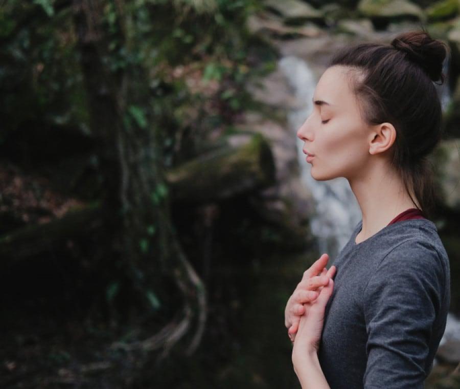 Respirare meglio: 7 metodi che aiuterebbero a purificare i polmoni