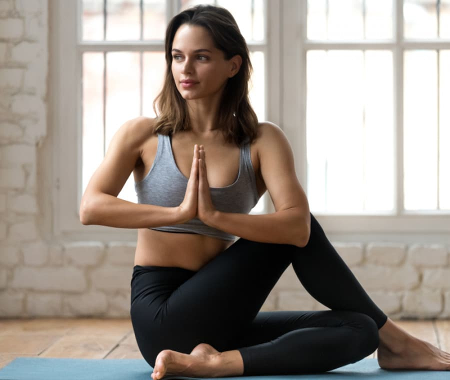 Le attività fisiche per migliorare il benessere mentale