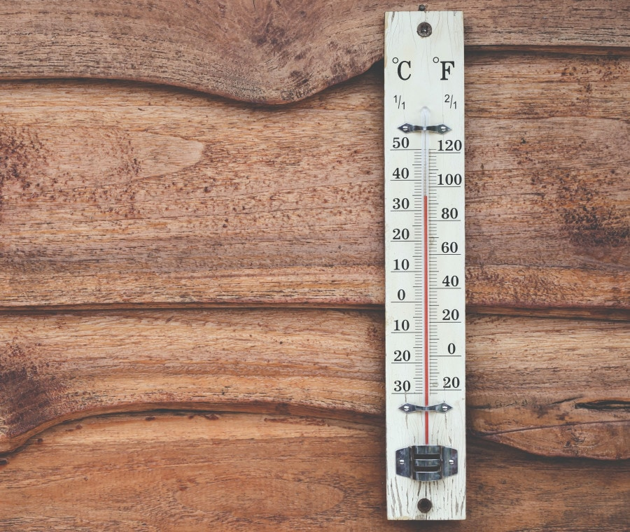 Termometri per ambienti: i migliori per casa