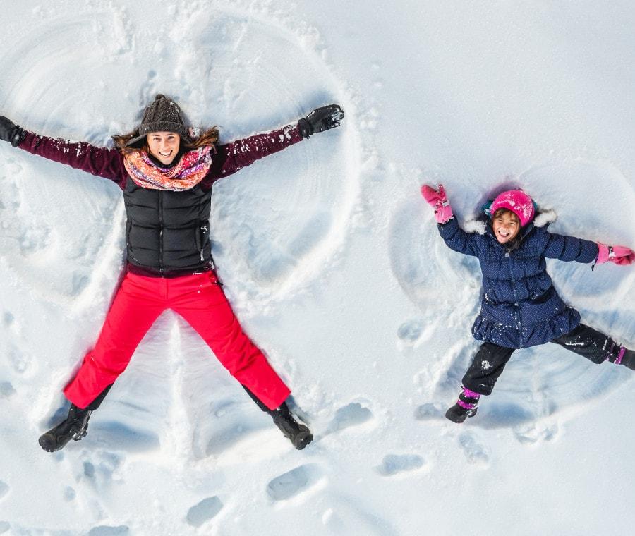 Abbigliamento montagna Inverno 2021: Giacche, Pantaloni, Tute e Scarponi da Neve