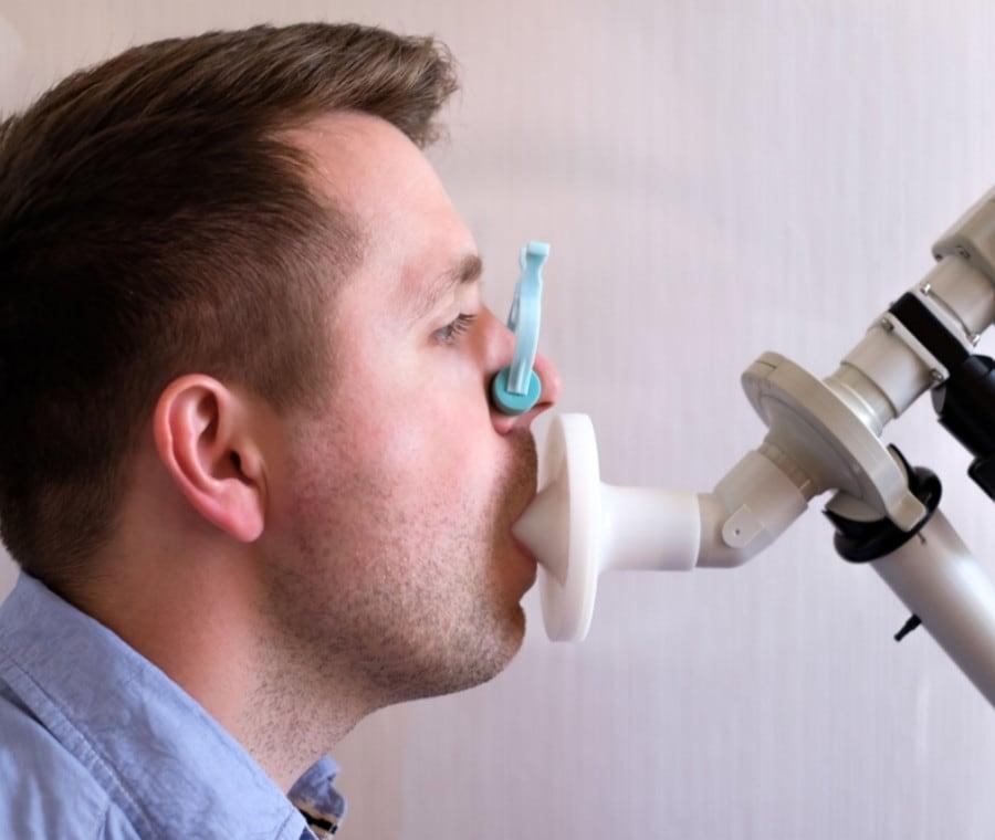 Breath Test per la Diagnosi di Intolleranza al Lattosio