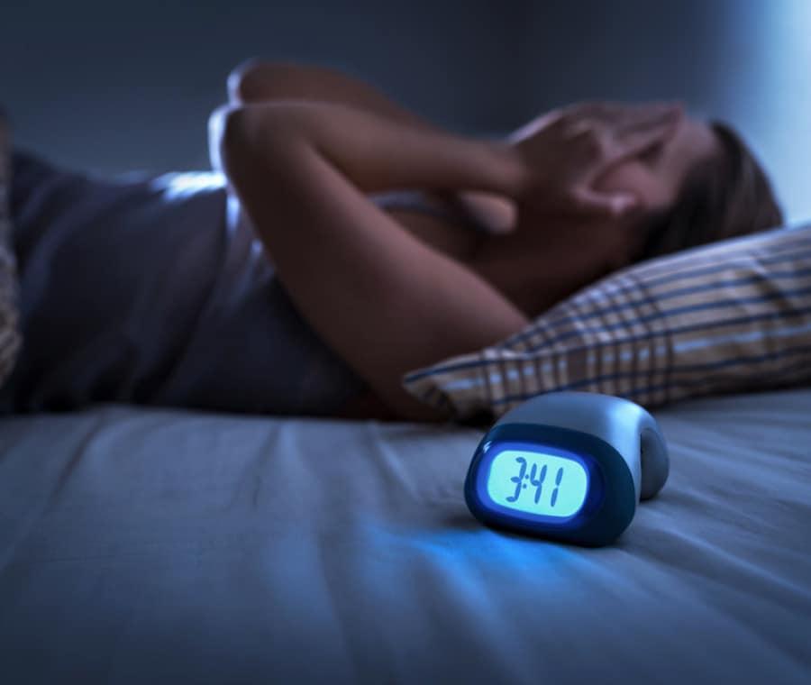 Covid-19: Disturbi del Sonno sempre più diffusi