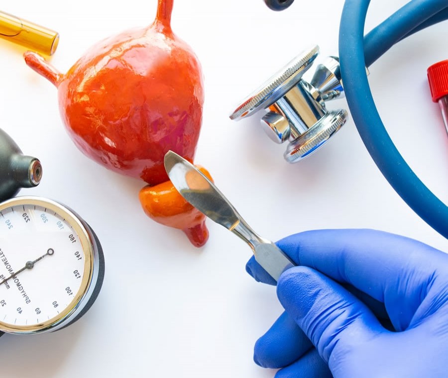 TURP - Resezione Transuretrale della Prostata