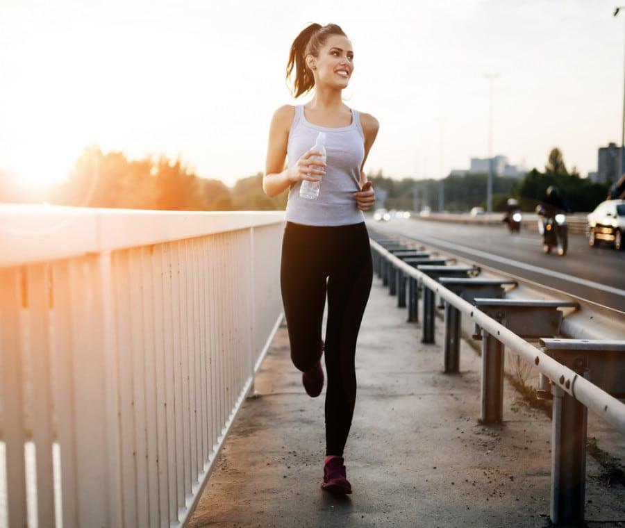 Consumo calorico post allenamento: cos'è e come approfittarne