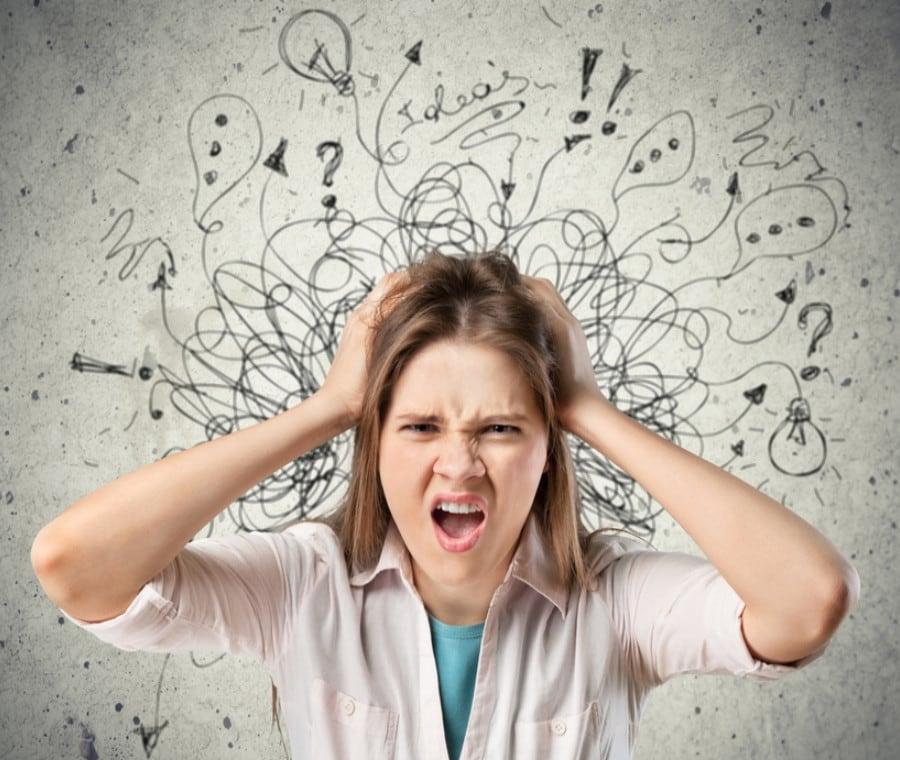 Sindrome Ansiosa: Sintesi