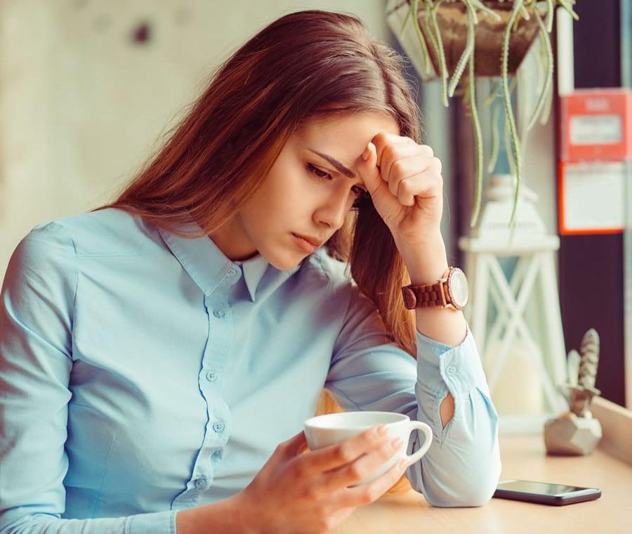 Studi sugli effetti del Covid: problemi psicologici post virus