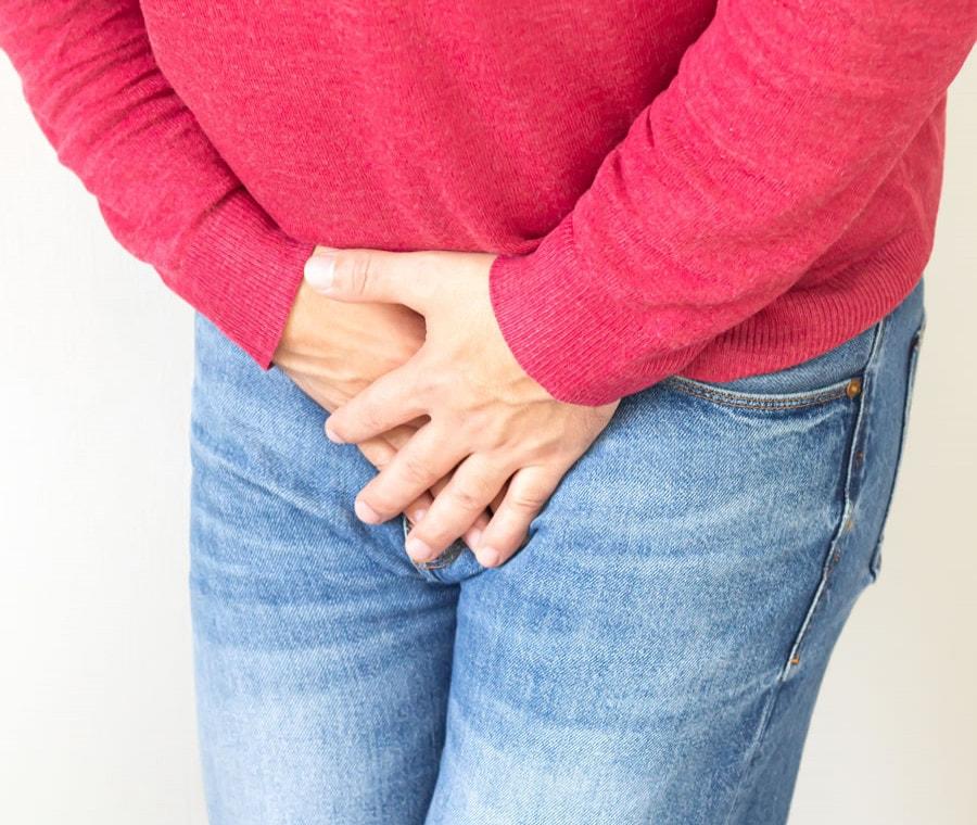 Infezione alla Prostata: Cause, Sintomi e Cura