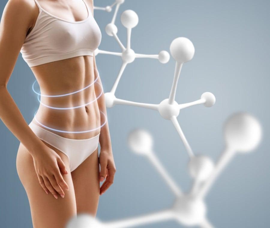 Esempio Dieta Cellulite