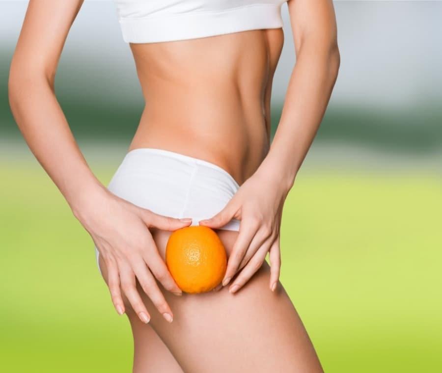 Curare la Cellulite: Alimentazione ed Attività Fisica