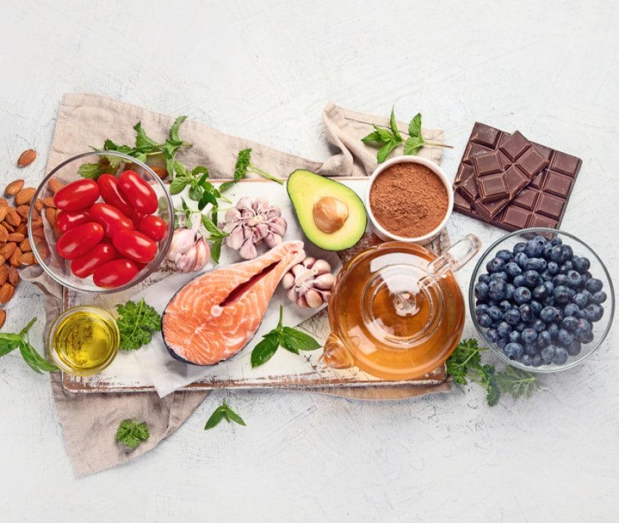 Anti-Nutrienti: Cosa Sono e a Cosa Servono