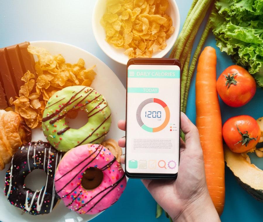 Quante calorie assumere al giorno per perdere peso