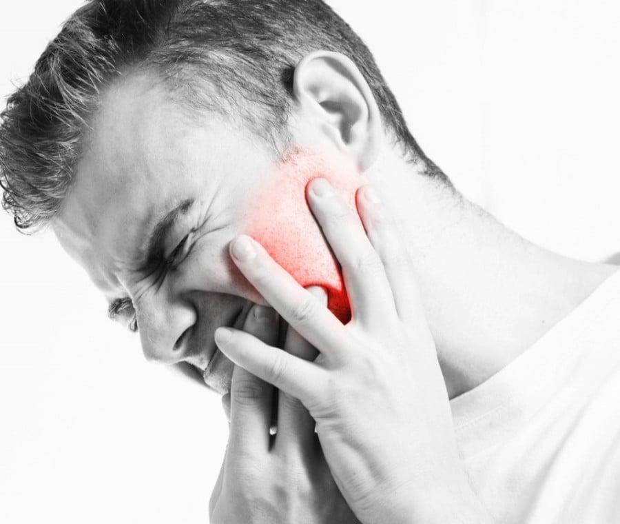 Mal di Denti: Cause