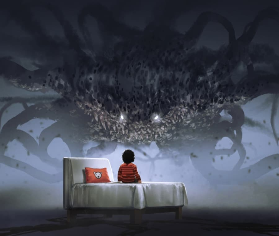Incubi Notturni: Cosa Sono? Significato e Rimedi