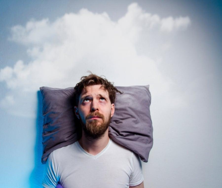 Non Riesco a Dormire: Effetti di Privazione del Sonno e Cattivo Riposo