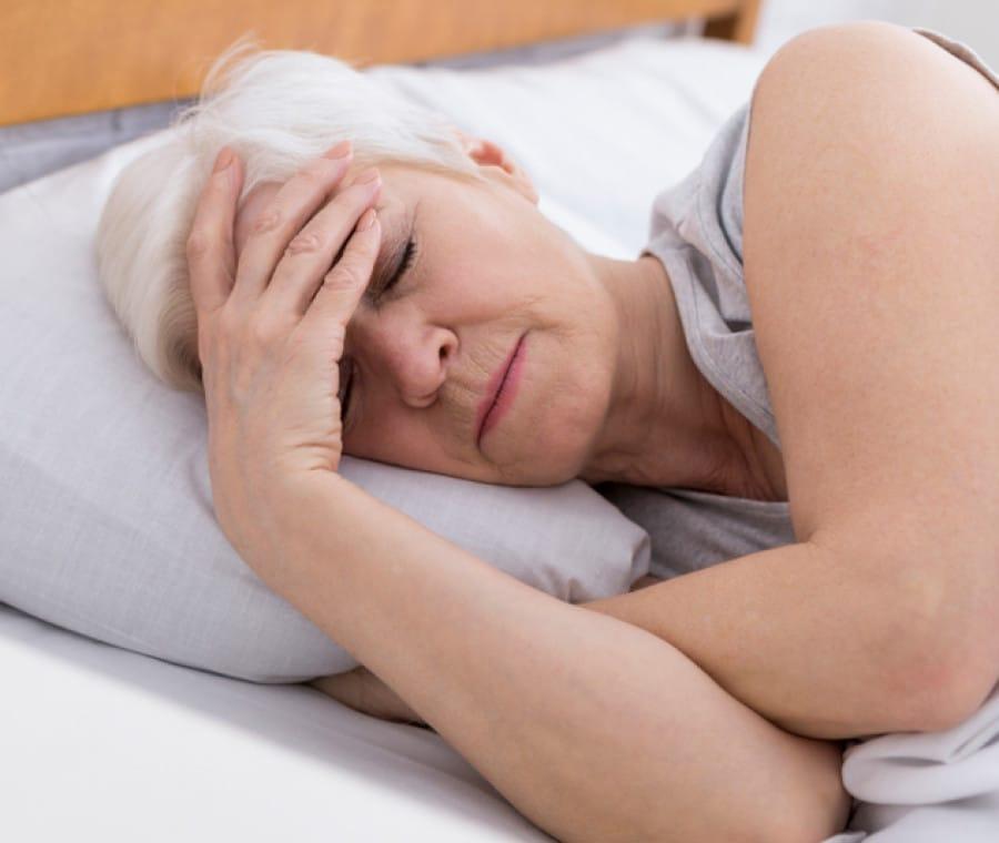 Il sonnellino pomeridiano farebbe bene alla mente degli over 60