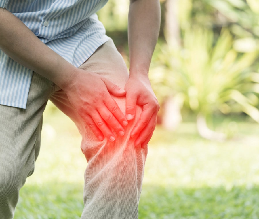 Allenare i muscoli per combattere le infiammazioni croniche
