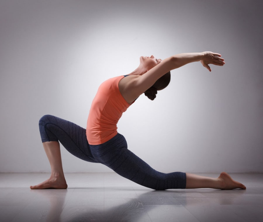 Cardio Yoga: cos'è, come si pratica, benefici