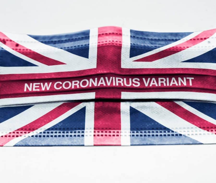 Variante Inglese SARS-CoV-2: perché preoccupa?
