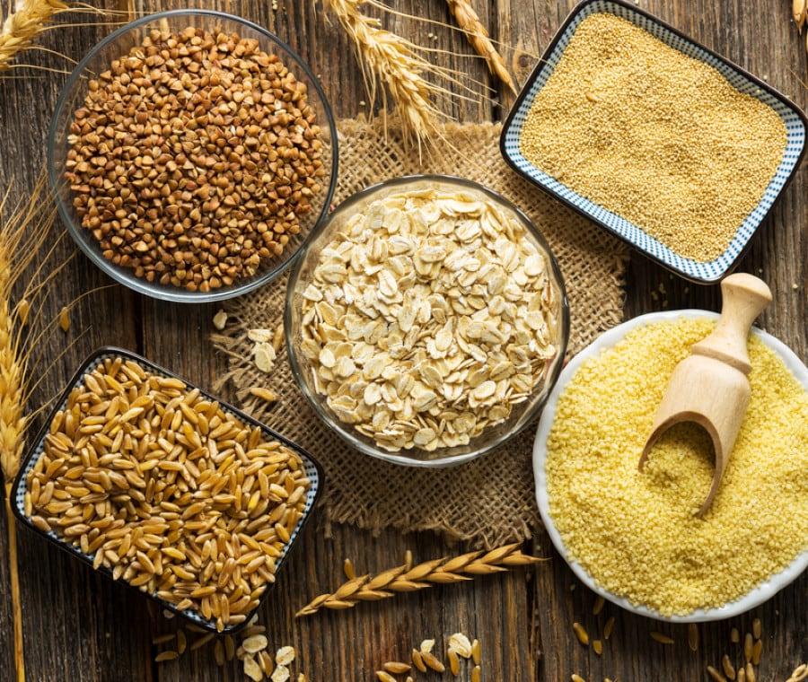 Cereali con Pochi Carboidrati: Quali Sono?