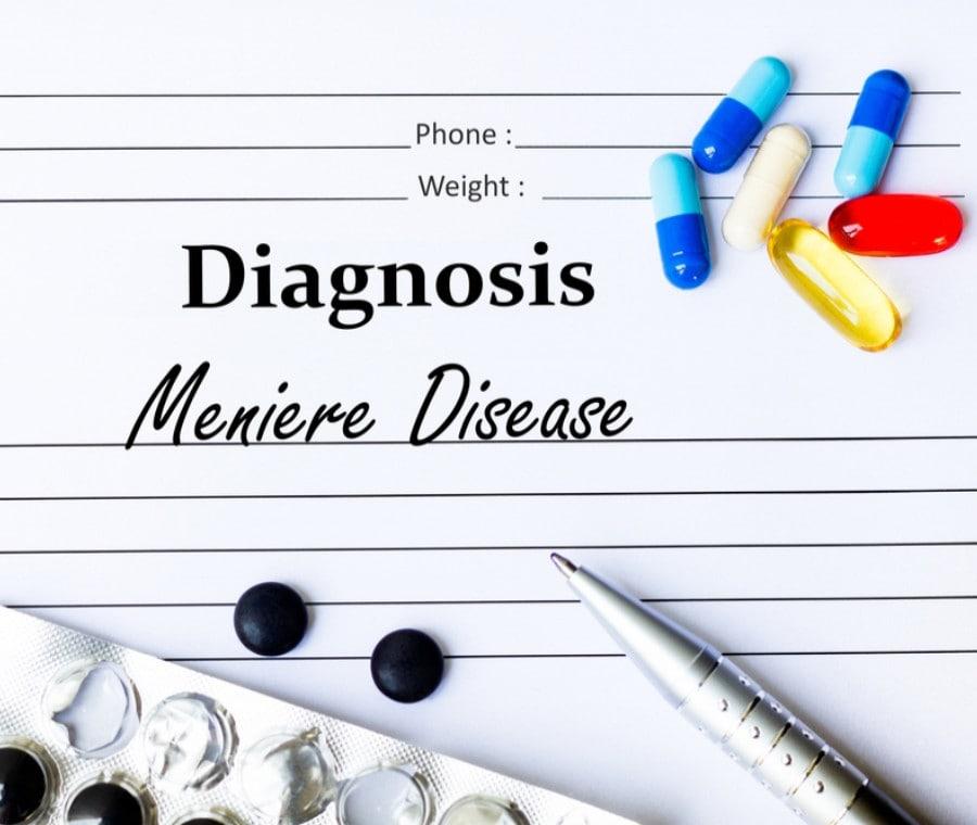 Farmaci per Curare la Sindrome di Ménière: quali sono?
