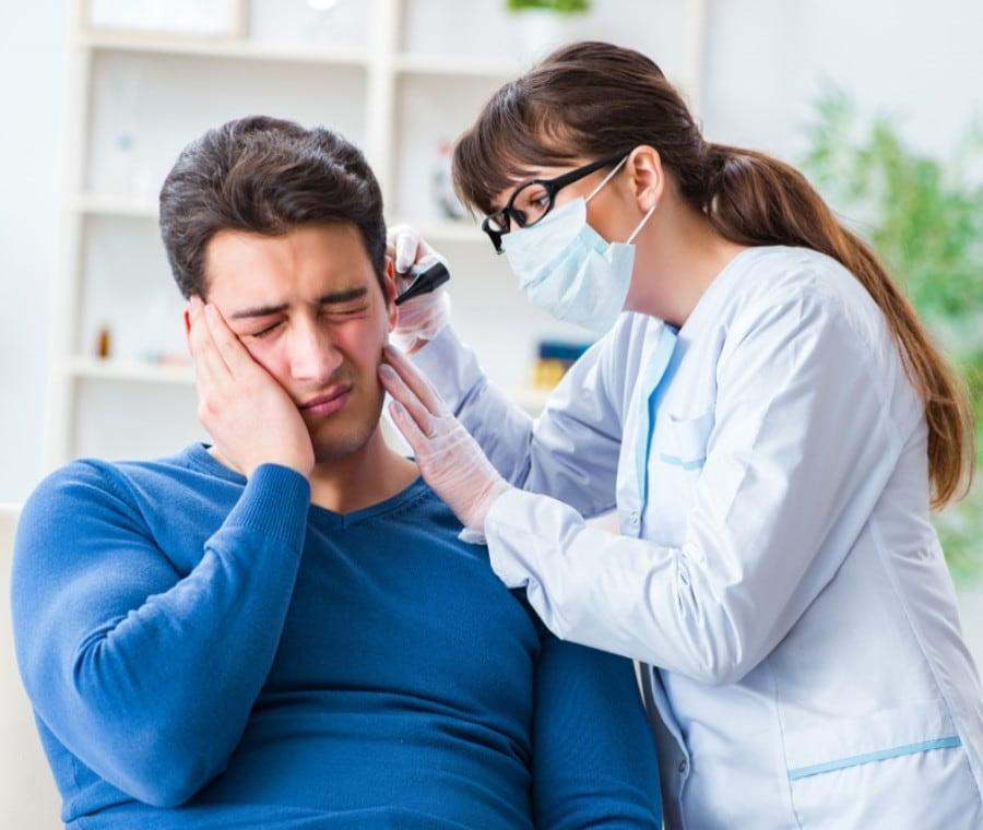 Ronzii alle Orecchie: Sintomi, Diagnosi, Cure