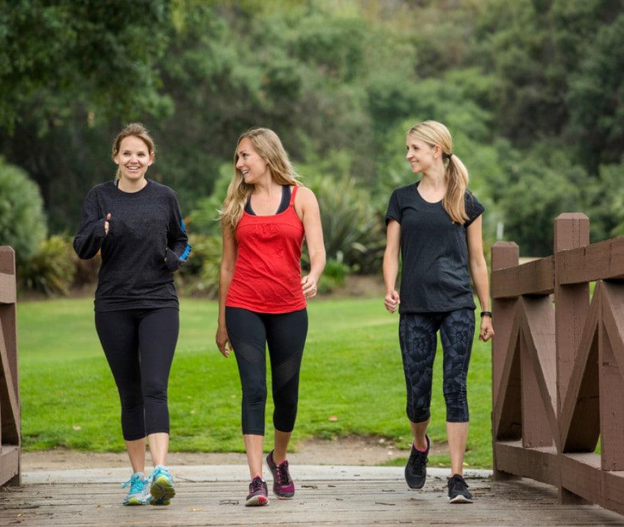 Camminare Tutti i Giorni: Aumentare i Benefici della Passeggiata Quotidiana