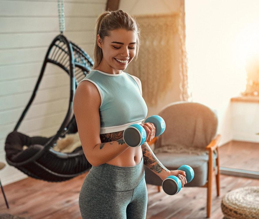 Dumbbell Scaption: sono davvero i migliori esercizi per le spalle?