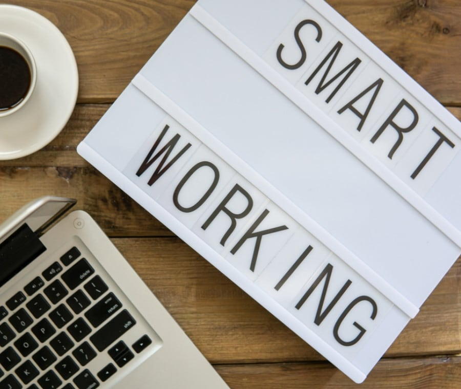 Smart Working: Vantaggi e Svantaggi