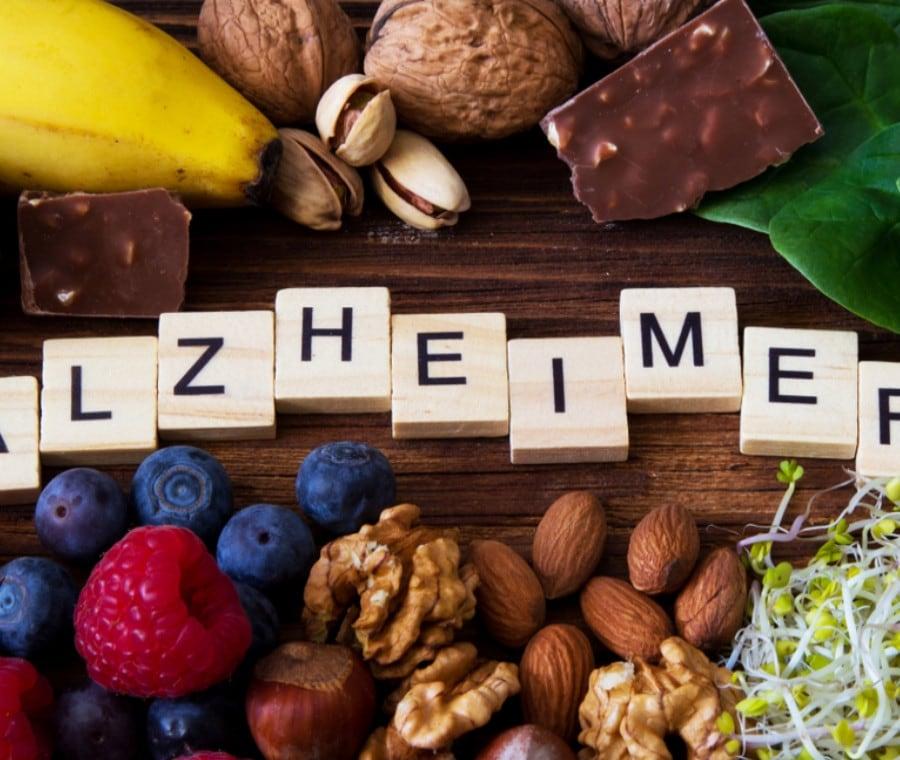 Dieta e Morbo di Alzheimer