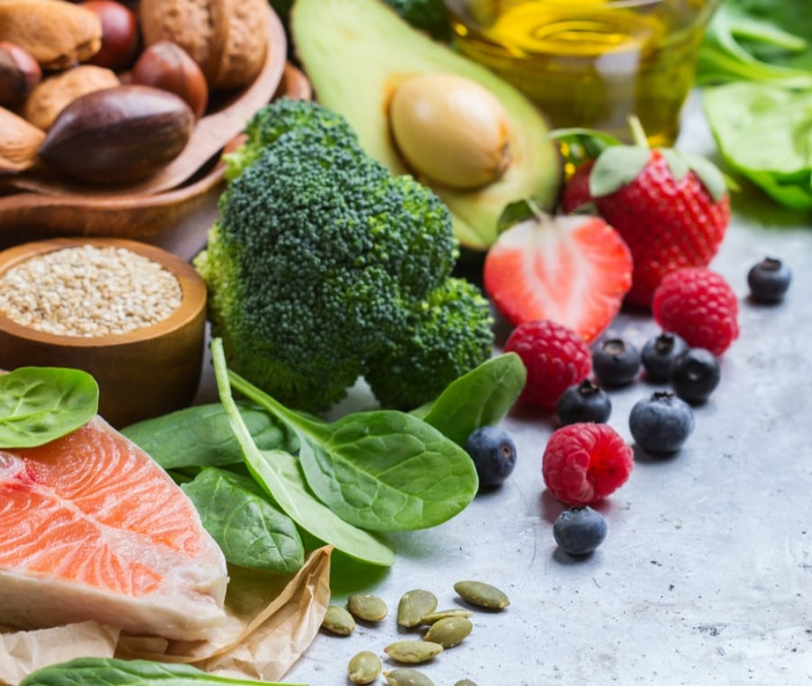 Energia degli Alimenti