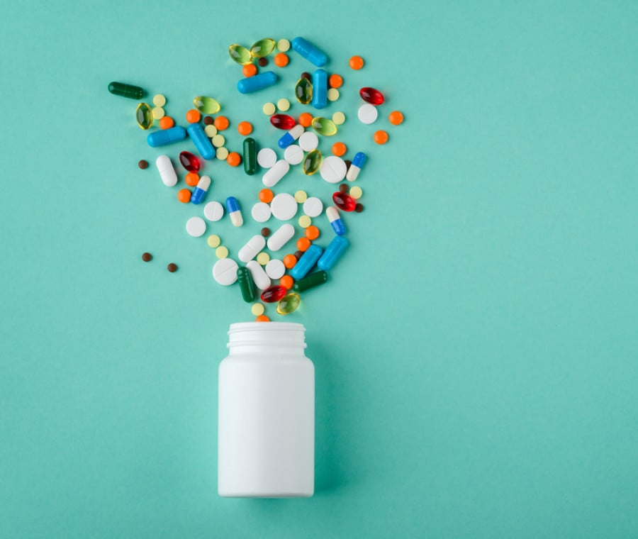 Farmaci Che Causano Carenze di Vitamine e Minerali