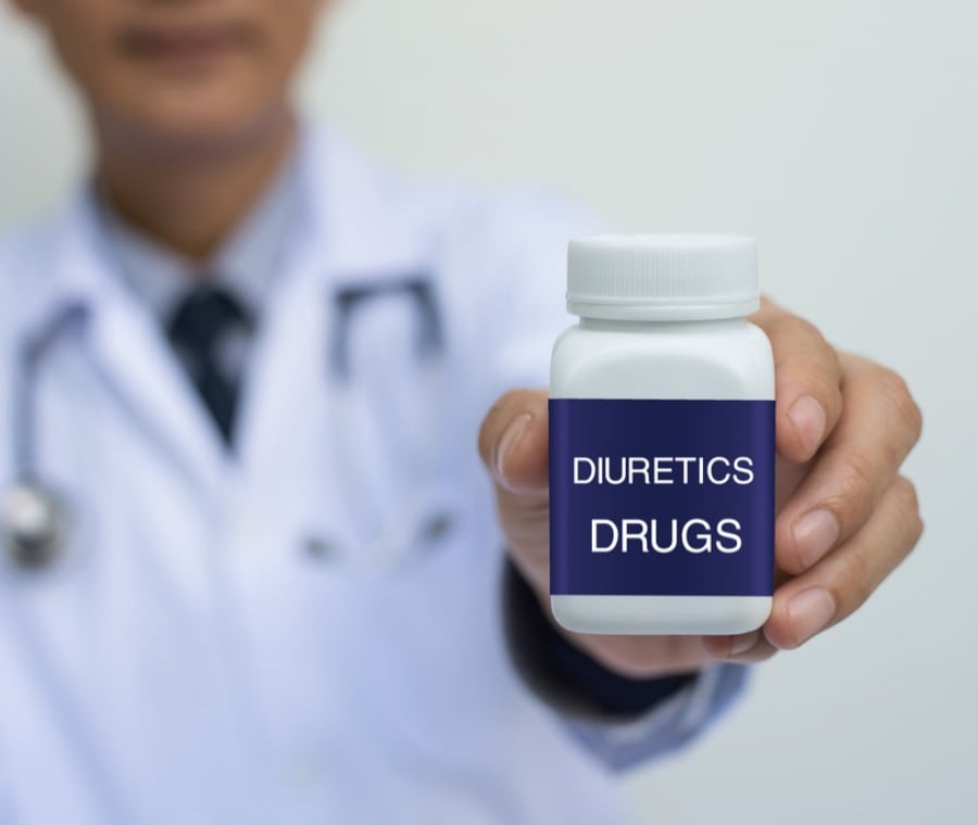 Farmaci Diuretici: Cosa sono e Quali sono