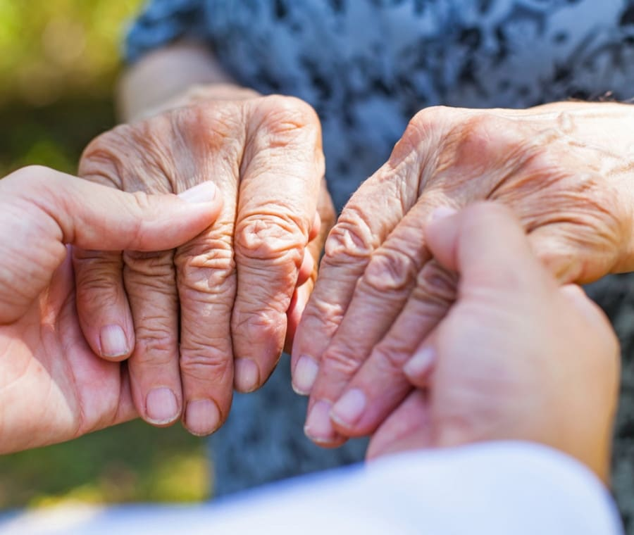 Stadi del Morbo di Parkinson