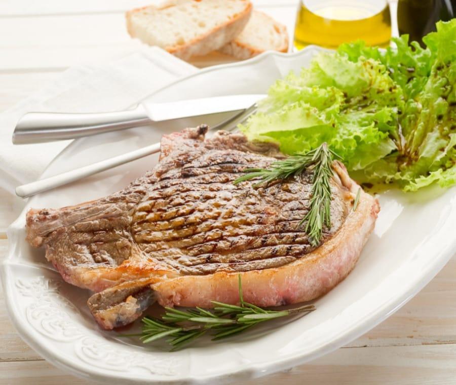 Carnitina: ruolo, tipologie e fonti alimentari