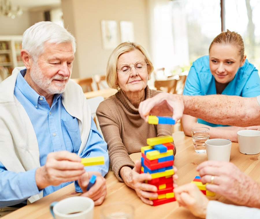 Morbo di Alzheimer - Cure e Trattamenti