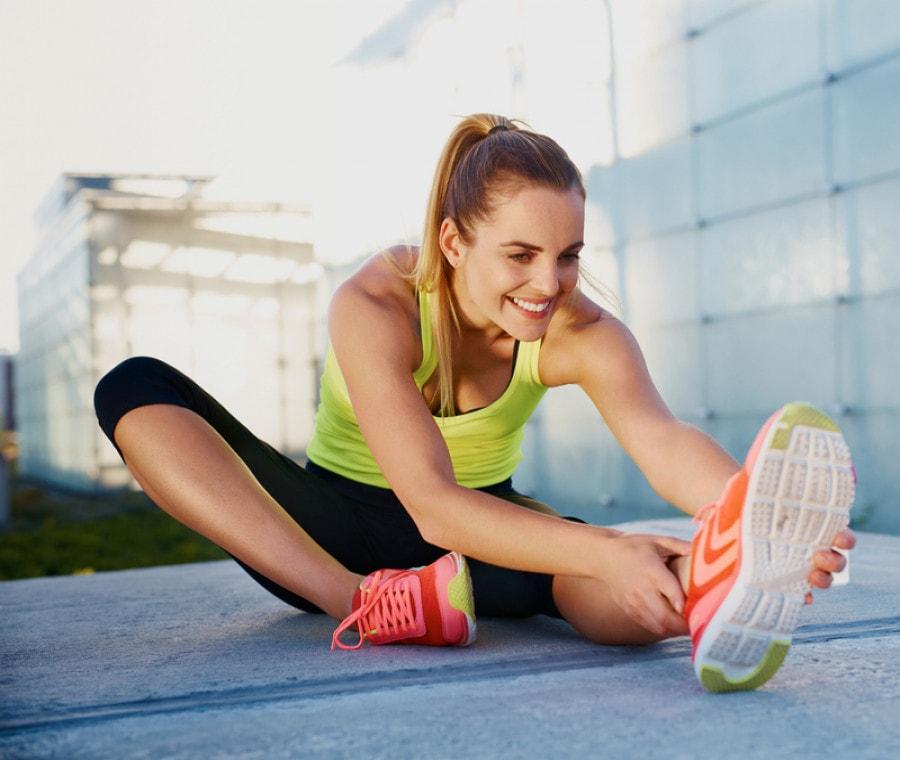 Che cos'è lo stretching attivo e benefici