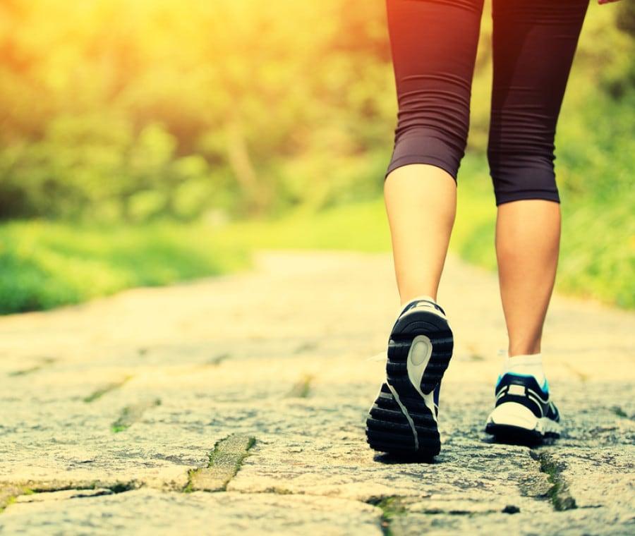 Smettere di Camminare: Cosa Succede al Corpo