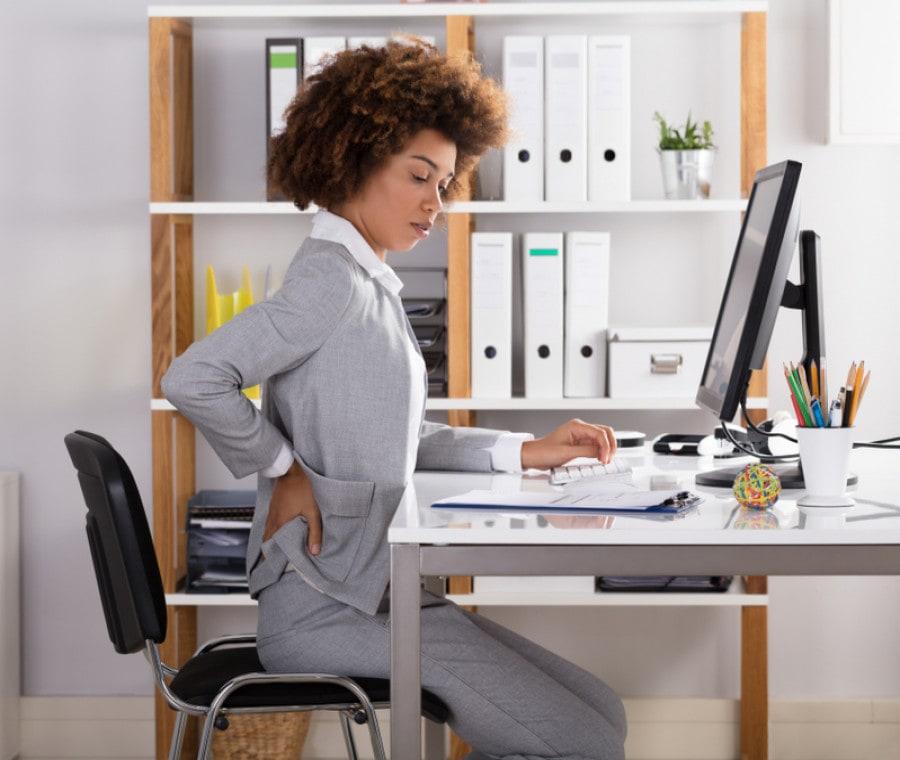 Postura Corretta Seduti: Come Mantenerla