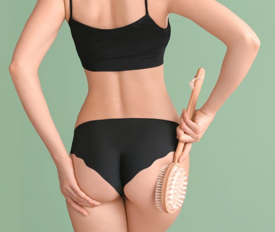 Cellulite: Rimedi Naturali