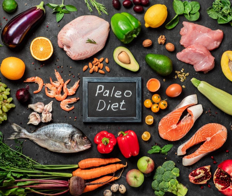 Dieta Paleo e Cheto: Differenze